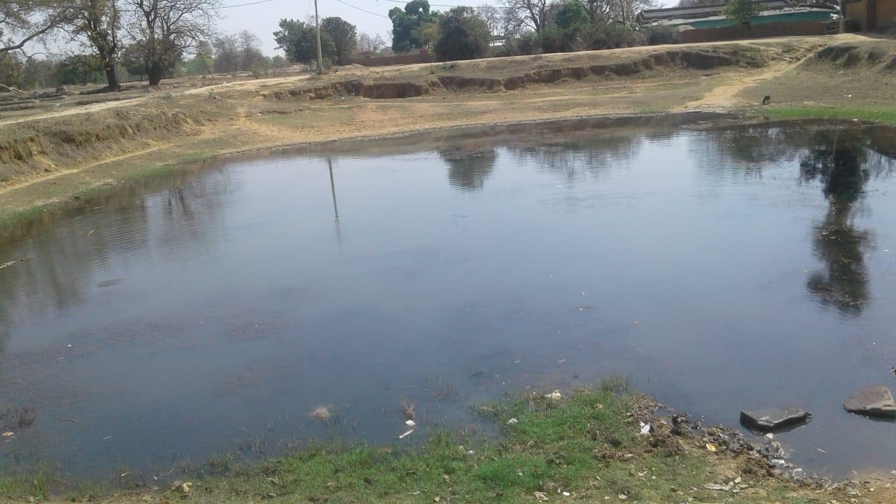 नगरीय प्रशासक ने बरती चूक, पानी परिवहन के लिए नहीं लगाया टेंडर