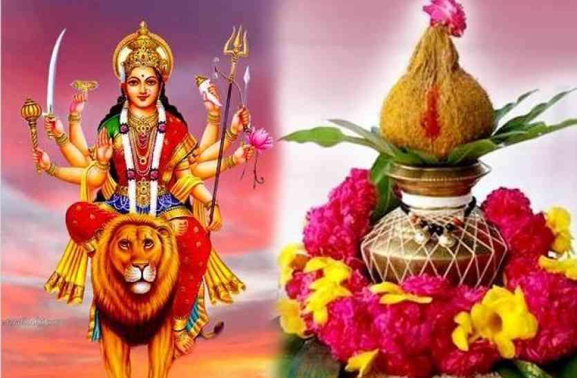 नवरात्र क्यों मनाया जाता है, जानिए धार्मिक और वैज्ञानिक कारण