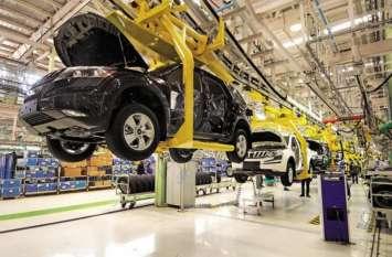 ऑटोमोबाइल सेक्टर में चुनौतियों का दौर जारी, कई दिग्गज कंपनियों की वाहन बिक्री में आई गिरावट