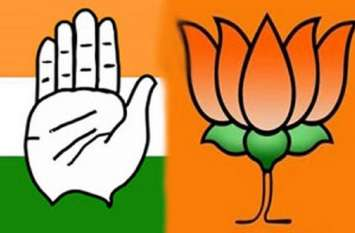 छत्तीसगढ़ लोक सभा रिजल्ट 2019 : दिल्ली में दुर्ग का प्रतिनिधित्व कौन करेगा, फैसला आज