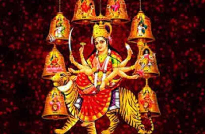 navratri 2019 start date in hindu vikram samvat 2076