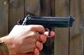 जमीनी विवाद में पुजारी की दिनदहाड़े गोली मारकर हत्या
