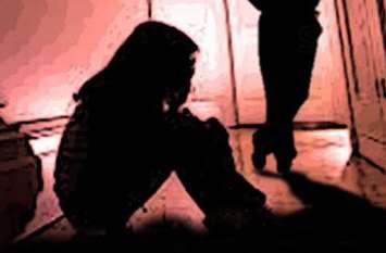KG2 में पढ़ती मासूम को पेप्सी का लालच देकर छात्र ने किया बलात्कार