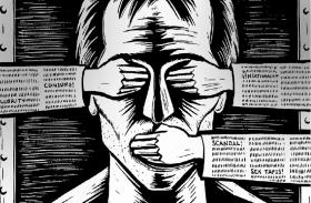 मीडिया की आजादी!
