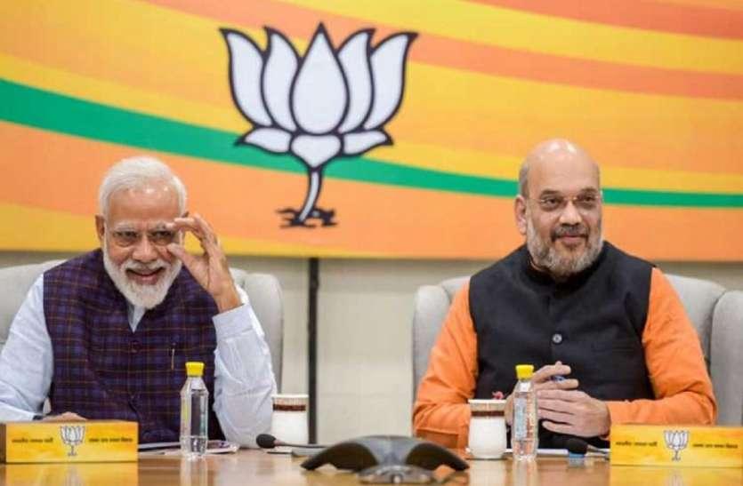BJP ने अखिलेश यादव के खिलाफ निरहुआ को दिया टिकट, लेकिन मछलीशहर से इन्हें बनाया प्रत्याशी