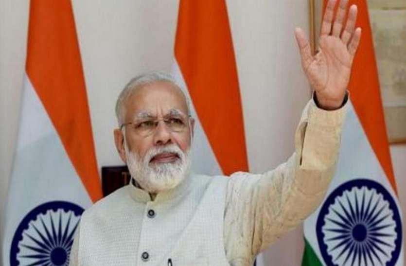 इन्होंने की बड़ी भविष्यवाणी, नरेंद्र मोदी बनेगें प्रधानमंत्री, एक साल में भारत बनेगा सुपर पॉवर