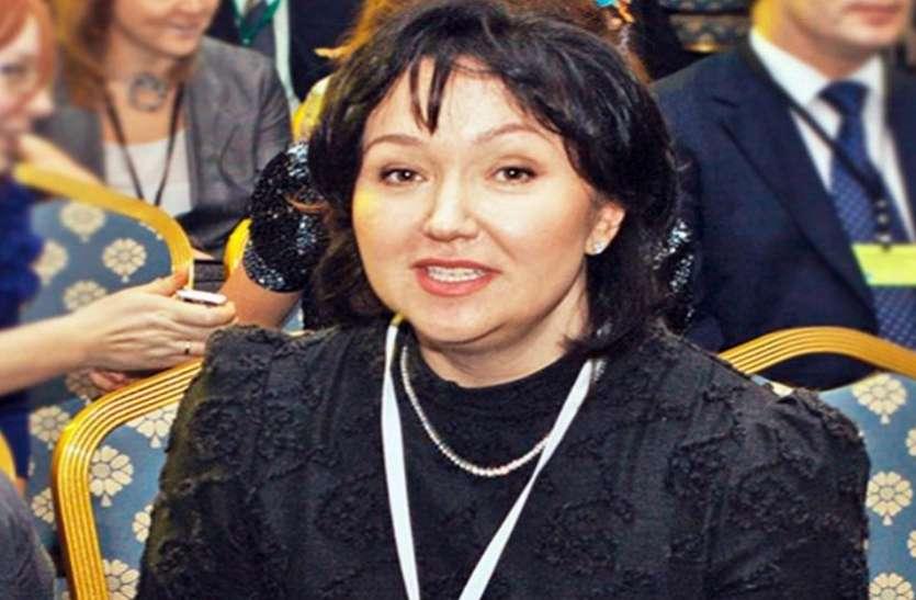 रूस की चौथी सबसे अमीर महिला नतालिया फिलेवा की प्लेन हादसे में मौत