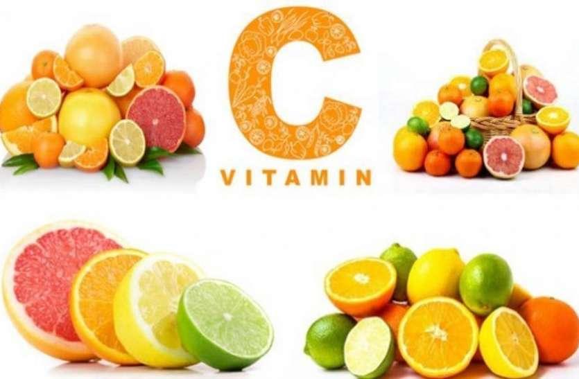 तेज गर्मी में सुरक्षा का कवच है Vitamin C