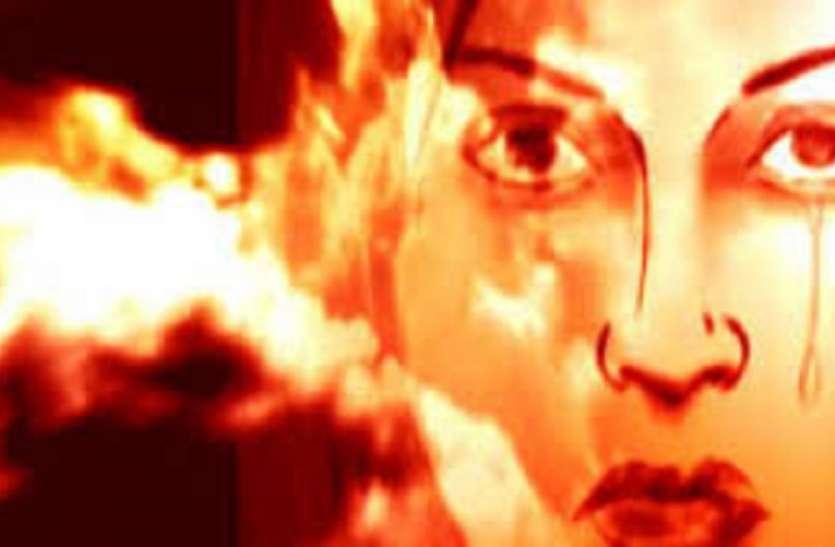 चार शादियों का राज जानने पर पत्नी को मार डाला