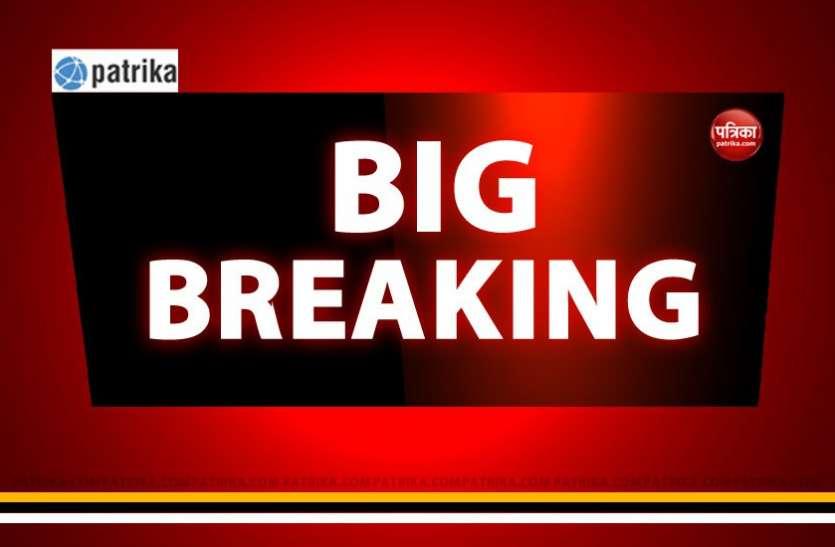 जम्मू-कश्मीर: एयरफोर्स जवानों का वाहन अवंतीपोरा में दुर्घटनाग्रस्त, दो की मौत