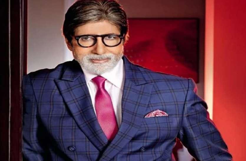 बड़ी खबर: बॉलीवुड के बाद अब तमिल डेब्यू करने जा रहे अमिताभ बच्चन, 20 बाद साल इस एक्ट्रेस संग करेंगे काम!
