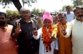 नामांकन के बाद भाजपा प्रत्याशी ने कहा कुछ ऐसा कि विरोधियों के हौंसले हो जाएंगे पस्त, देखें वीडियो