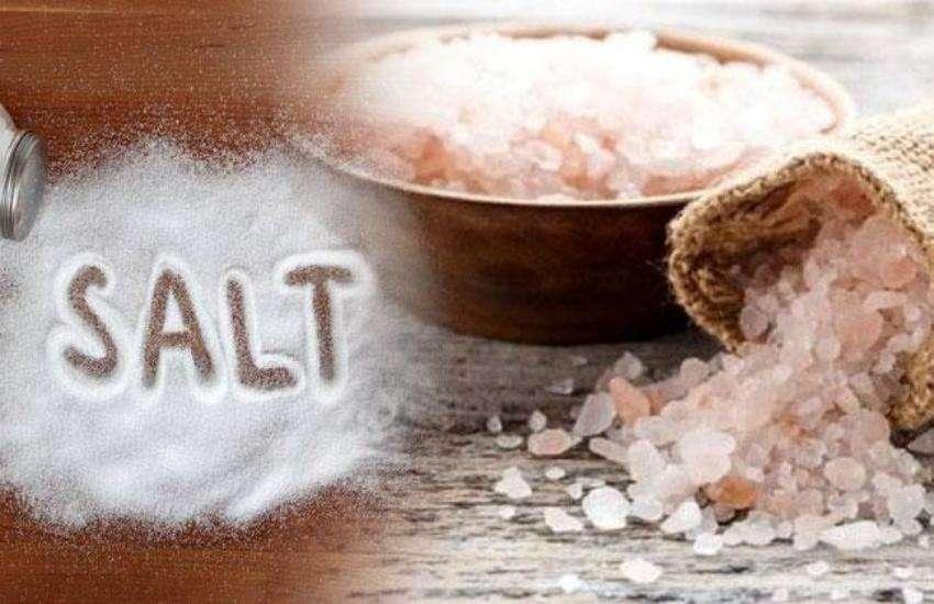 salt vastu