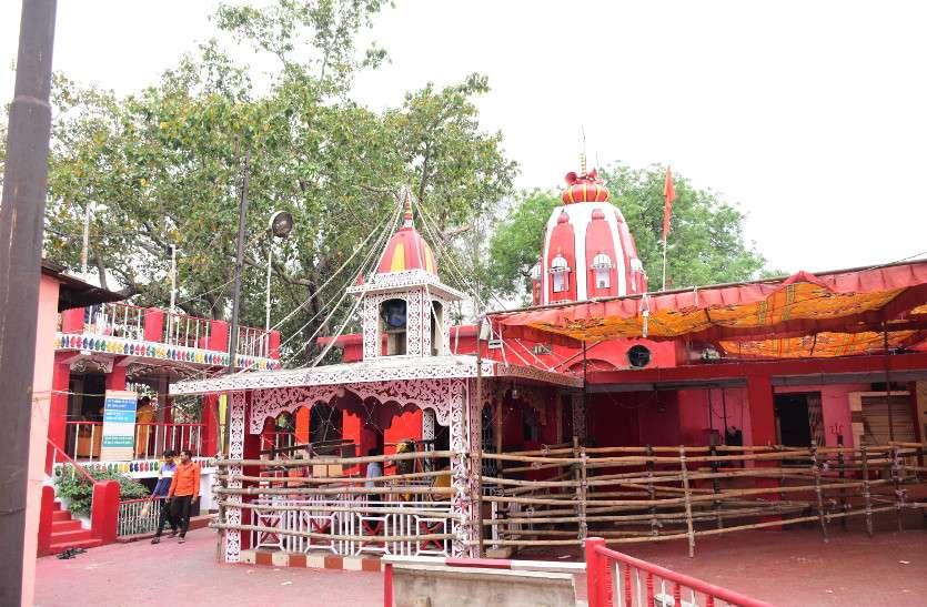 चार दिन सर्वाथ्य सिद्धि योग और तीन दिन रवि योग से विशेष फलदायक होगी नवरात्रि