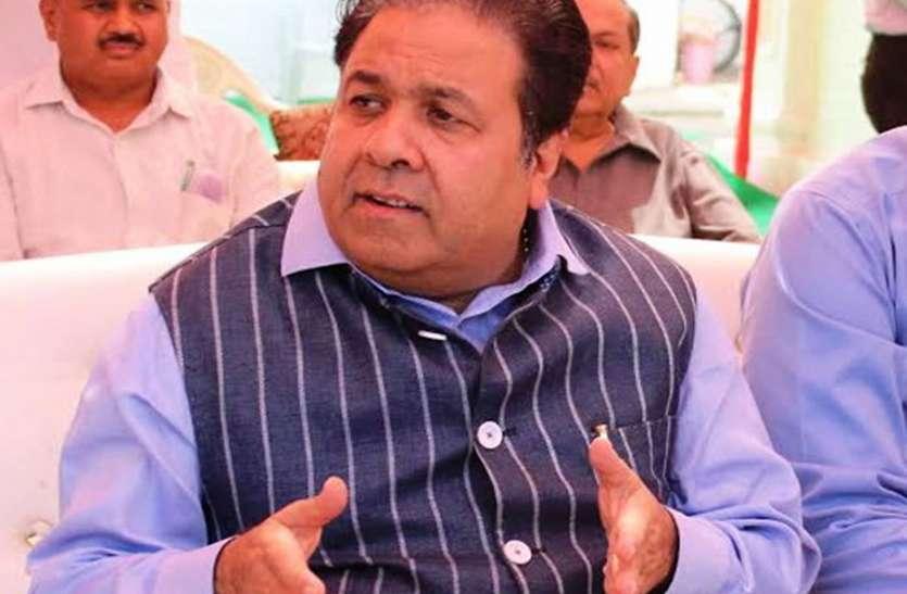 राजीव शुक्ला ने अफस्पा पर बड़ा बयान दिया, राष्ट्रहित के चलते कांग्रेस ने फैसला लिया