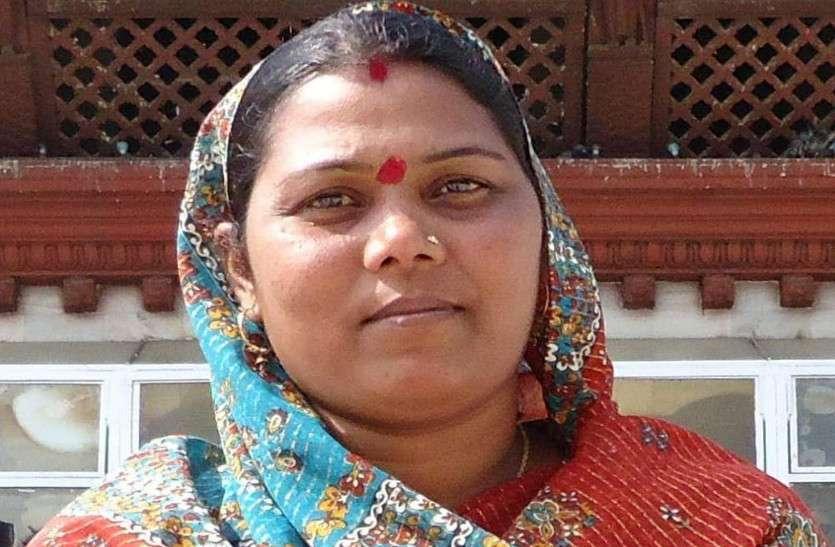 भाजपा प्रत्याशी गोमती साय 12वीं पास,रायगढ़ लोकसभा सीट से लड़ेगी चुनाव