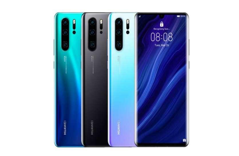 भारत में 9 अप्रैल को लॉन्च होंगे Huawei P30 Pro और P30 Lite स्मार्टफोन, जानें कीमत
