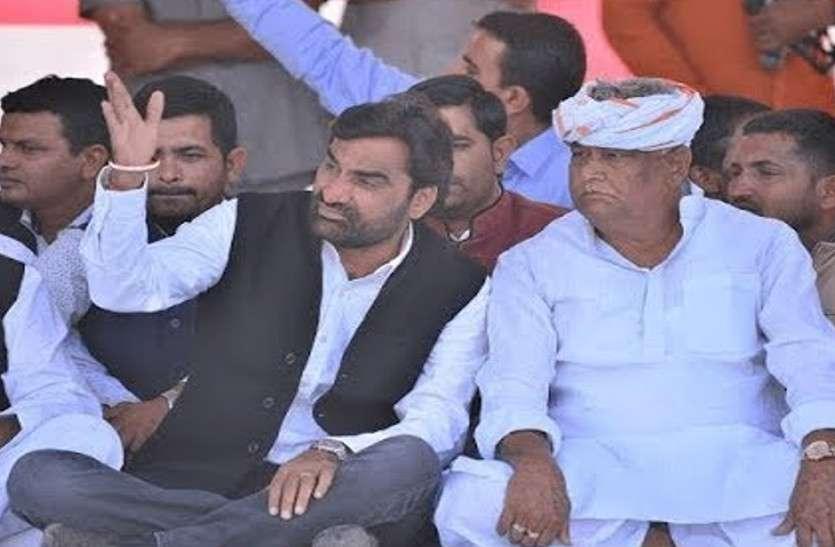 Rajasthan News: हनुमान बेनीवाल के भाजपा से गठबंधन पर किरोड़ी लाल मीणा का बड़ा बयान
