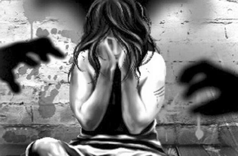 बच्ची से दुष्कर्म करने के आरोपी को ५ साल की सजा