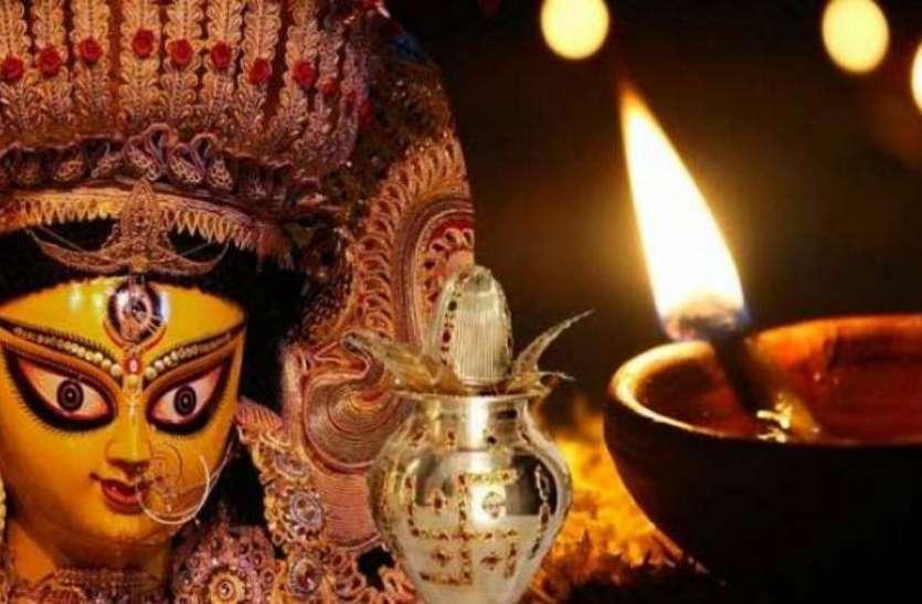 नवरात्रि के सभी दिनों में बन रहे ये दुर्लभ संयोग, शेर पर नहीं बल्कि घोड़े पर सवार होकर आएंगी मां शेरावाली