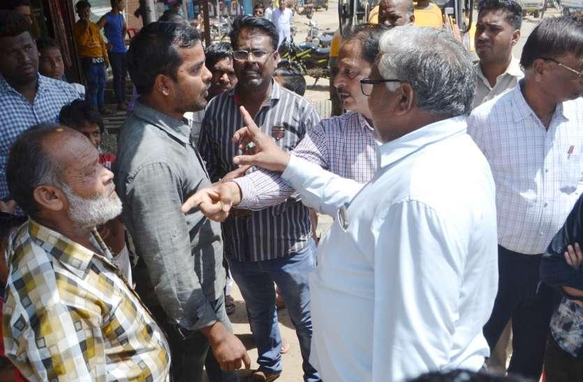 Nagarpalika News यहां जनप्रतिनिधियों के सामने बौने साबित हुए नगरपालिका अधिकारी