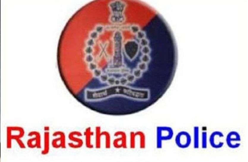 राजस्थान पुलिस का बुरा व्यवहार, लावारिस बुजुर्ग को लोग ले गए थाने, तो ASI बोला- कहां से ले आए इस पागल को