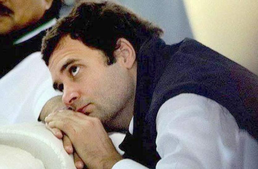 पंजाब में कांग्रेस के लोकसभा टिकटों के ऐलान के साथ ही बगावत के सुर, इन नेताओं ने दिखाए बागी तेवर