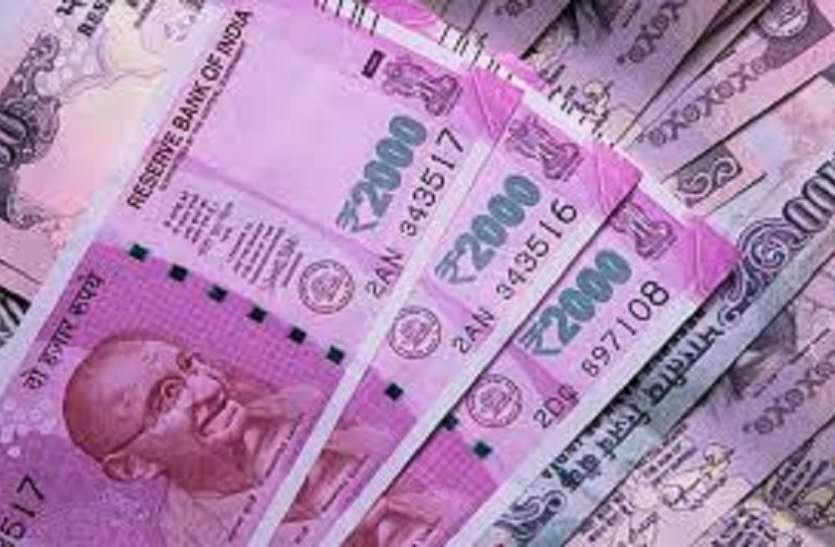 एडीए की लापरवाही से लाखों रुपये राजस्व की क्षति