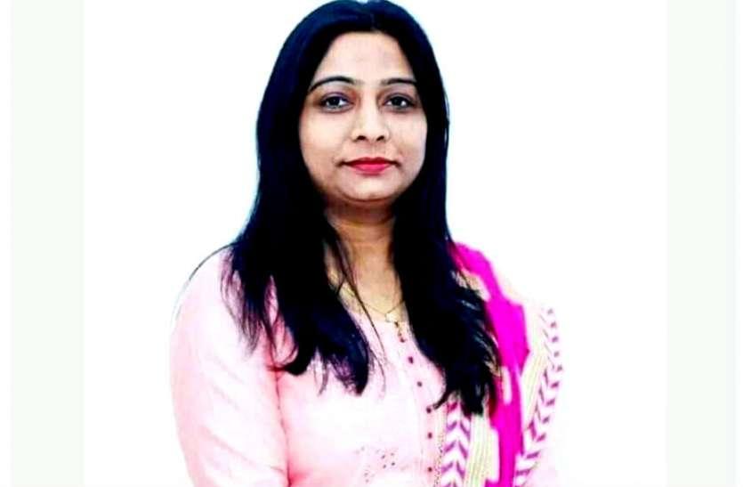 भाजपा प्रत्याशी संघमित्रा मौर्य ने हलफनामे में छिपाई शादी की बात, सामने आ रही बड़ी वजह