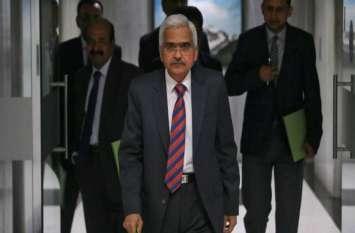 आरबीआई गवर्नर शक्तिकांत दास ने कहा, रिजॉल्युशन प्लान के लिए केंद्रीय बैंक लेकर आएगा नया सर्कुलर