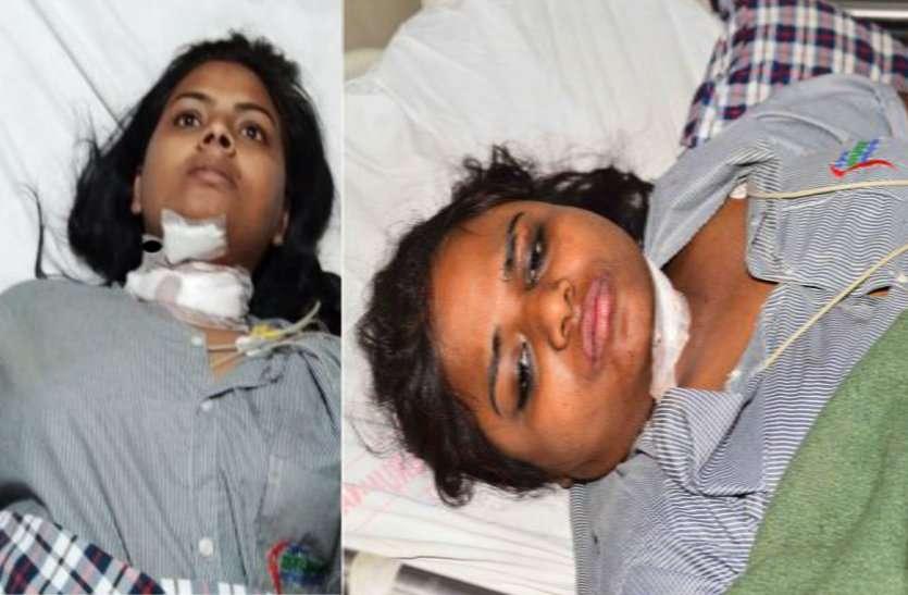 नोएडा से आई थीं महाकाल दर्शन करने, दो बहनों पर हो गया जानलेवा हमला...