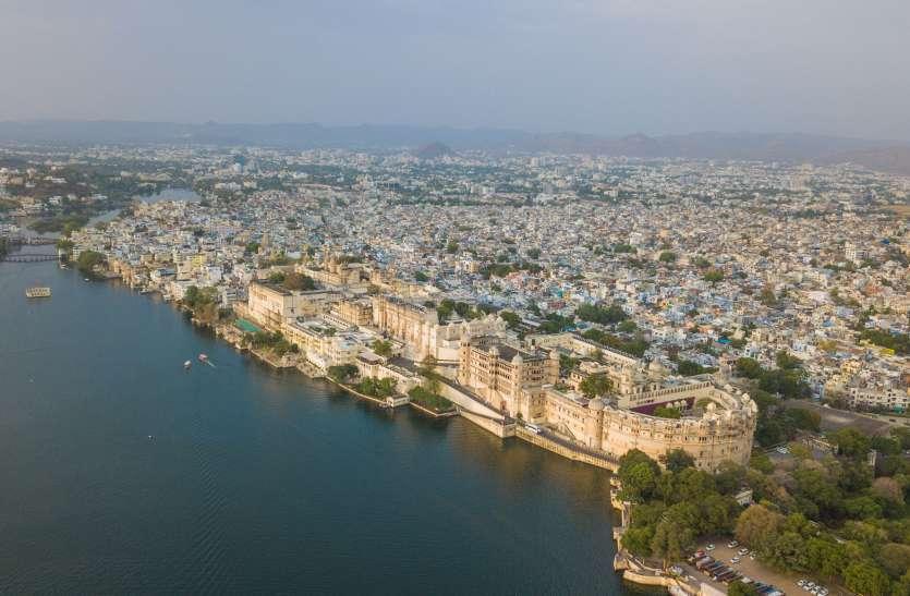 स्वच्छता सर्वेक्षण 2020 को लेकर उदयपुर शहर में कवायद शुरू, इस बार उम्मीदें