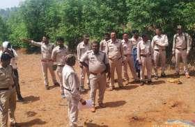 जंगल में महुआ बीनने गई बेटी लौट आई घर लेकिन मां रुक गई, रात में हुई ऐसी घटना की सुबह टुकड़ों में मिली लाश
