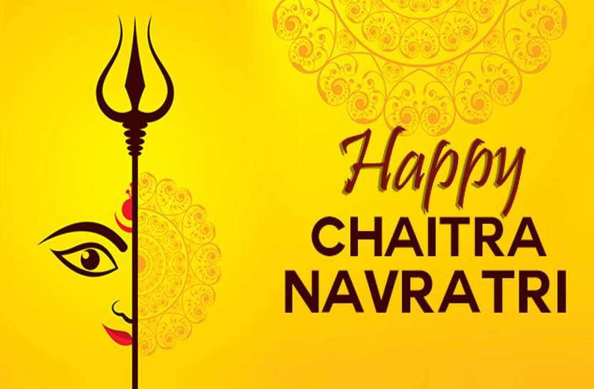 Navratri 2019: कई त्योहार सोमवार को होने से महिलाओं के लिए बन रहा महासंयोग