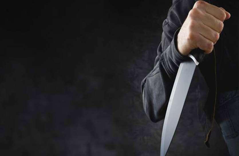 गाड़ी धीरे चलाने के लिए कहने पर ही मार दी थी  चाकू, अब हुई सात साल की सजा