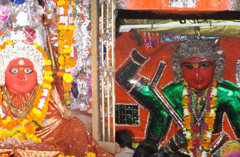 VIDEO चैत्र नवरात्रि: शक्ति की भक्ति के लिए माता टेकरी पर उमड़ेंगे श्रद्धालु