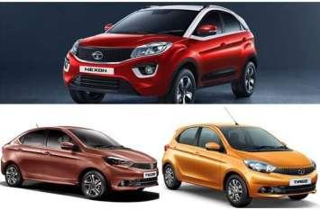 3 महीने में दूसरी बार बढ़ी TATA की कारों की कीमत, जानें इस बार कितना हुआ इजाफा