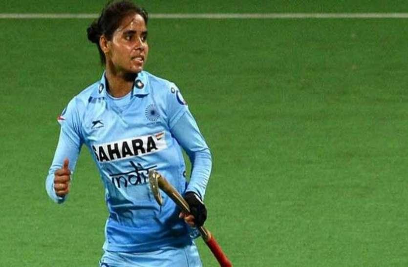 महिला हॉकीः मलेशिया दौरे पर भारत का जीत के साथ आगाज़