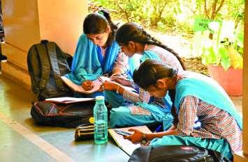 दुर्ग के 18 सौ बच्चों को मिली 8वीं तक मुफ्त शिक्षा, अब दे रहे नोटिस