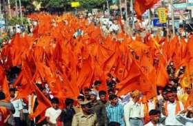 राममंदिर दर्शन के लिए सम्पूर्ण देश आतुर: वीएचपी