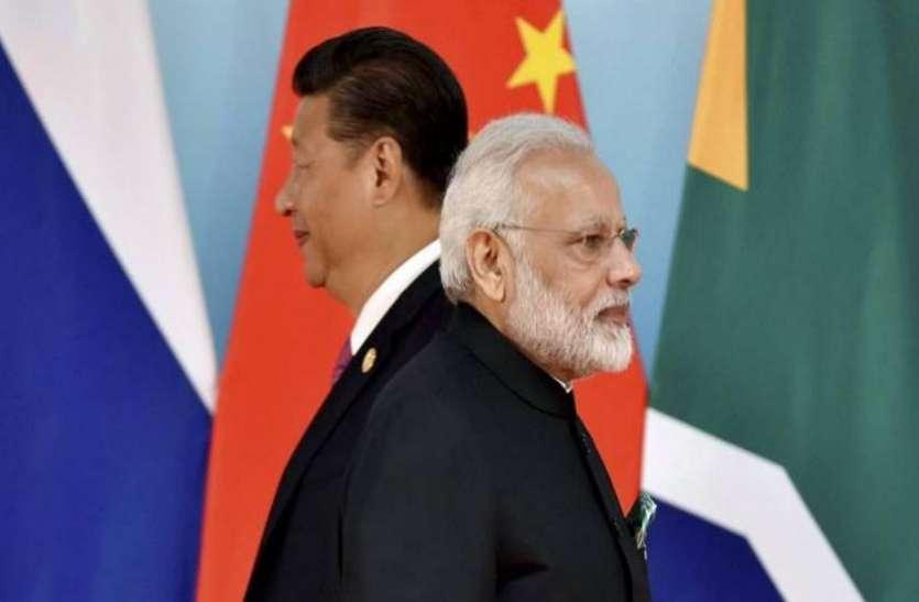 भारतीय वस्तुओं का बढ़ रहा निर्यात, चीन को हो रहा करोड़ों का नुकसान