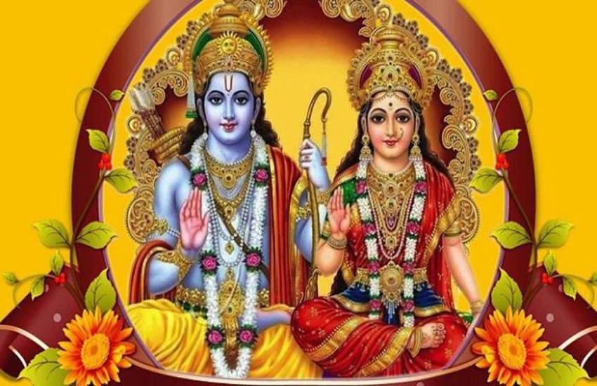 पुष्य नक्षत्र में होगा भगवान राम का जन्म