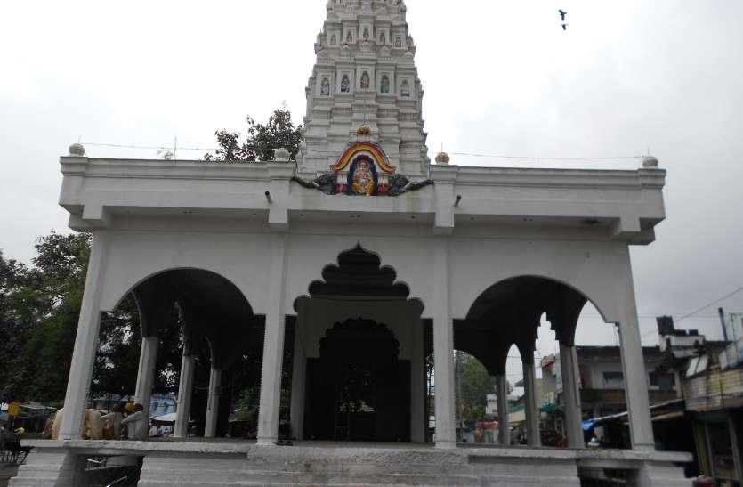 शक्ति स्वरूपा जगदम्बा का इकलौता मंदिर है, शक्तिधाम पलोटनगंज