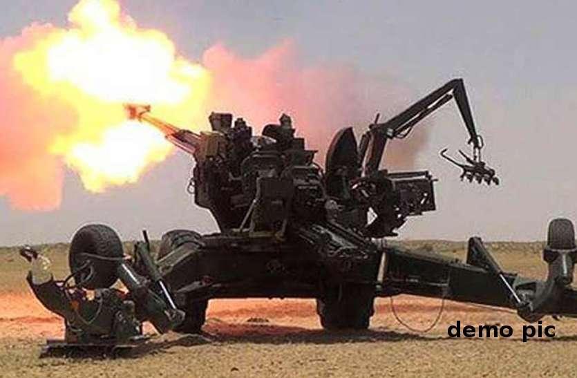 3500 करोड़ के प्रोजेक्ट से और सशक्त होगी भारतीय सेना, दुश्मनों की अब खैर नहीं