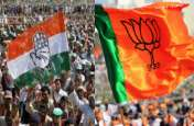 आज बाड़मेर में कांग्रेस-भाजपा आमने सामने, नामांकन के लिए ताकत दिखाएंगी दोनों