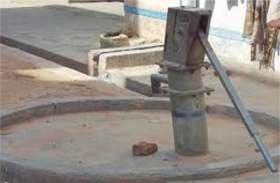 पीएचई विभाग ने जल संकट से निपटने बनाया प्लान