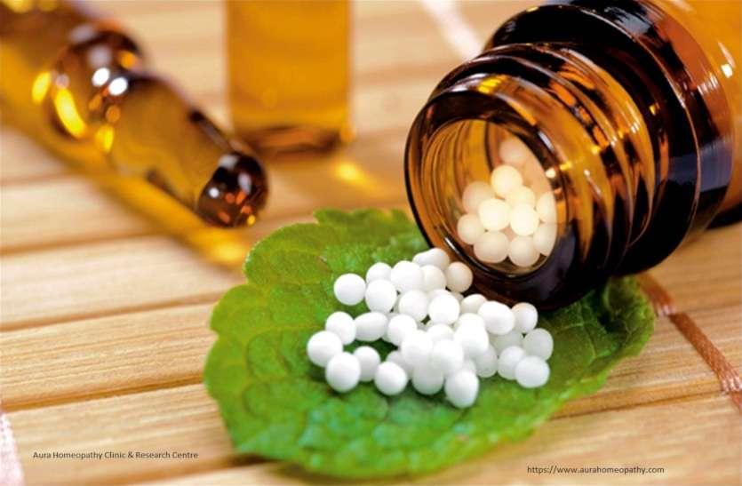 बिना सलाह के न छोड़े होम्योपैथी दवा