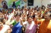 ममता के गढ़ कोलकाता दक्षिण में तेज हुआ चुनाव प्रचार