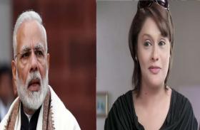 यह अभिनेत्री है पीएम मोदी की बहुत बड़ी समर्थक लेकिन एक फैसले ने कर दिया नाराज