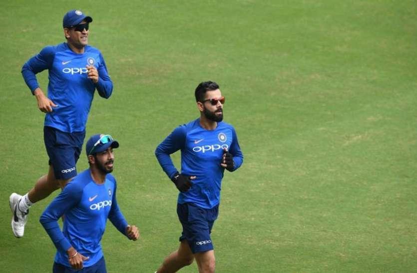 #ICCWC2019 वर्ल्ड कप के लिए 15 अप्रैल को होगी टीम इंडिया की घोषणा